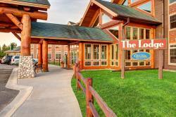 The Lodge at Giants Ridge