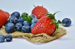Lavalier's Berry Patch