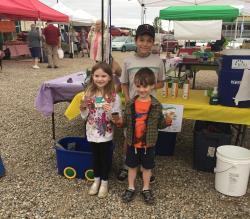 Grand Rapids Farmers Market