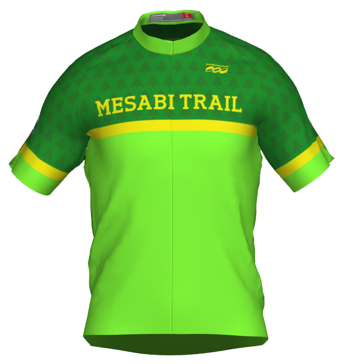 Mesabi Trail Gear